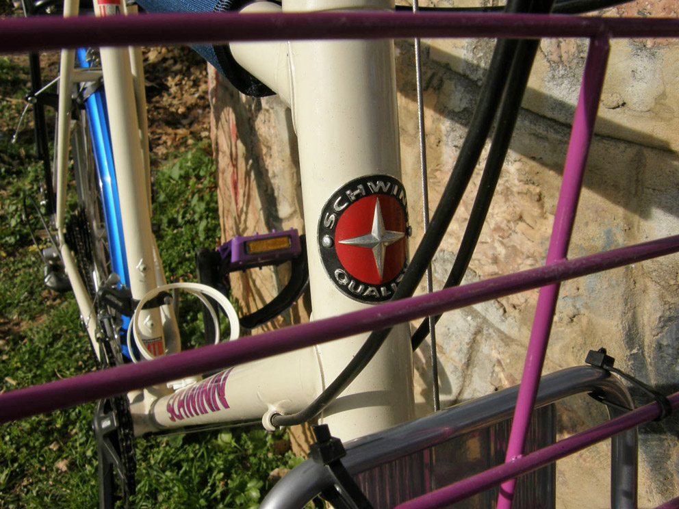 SCHWINN HIGH PLAINS